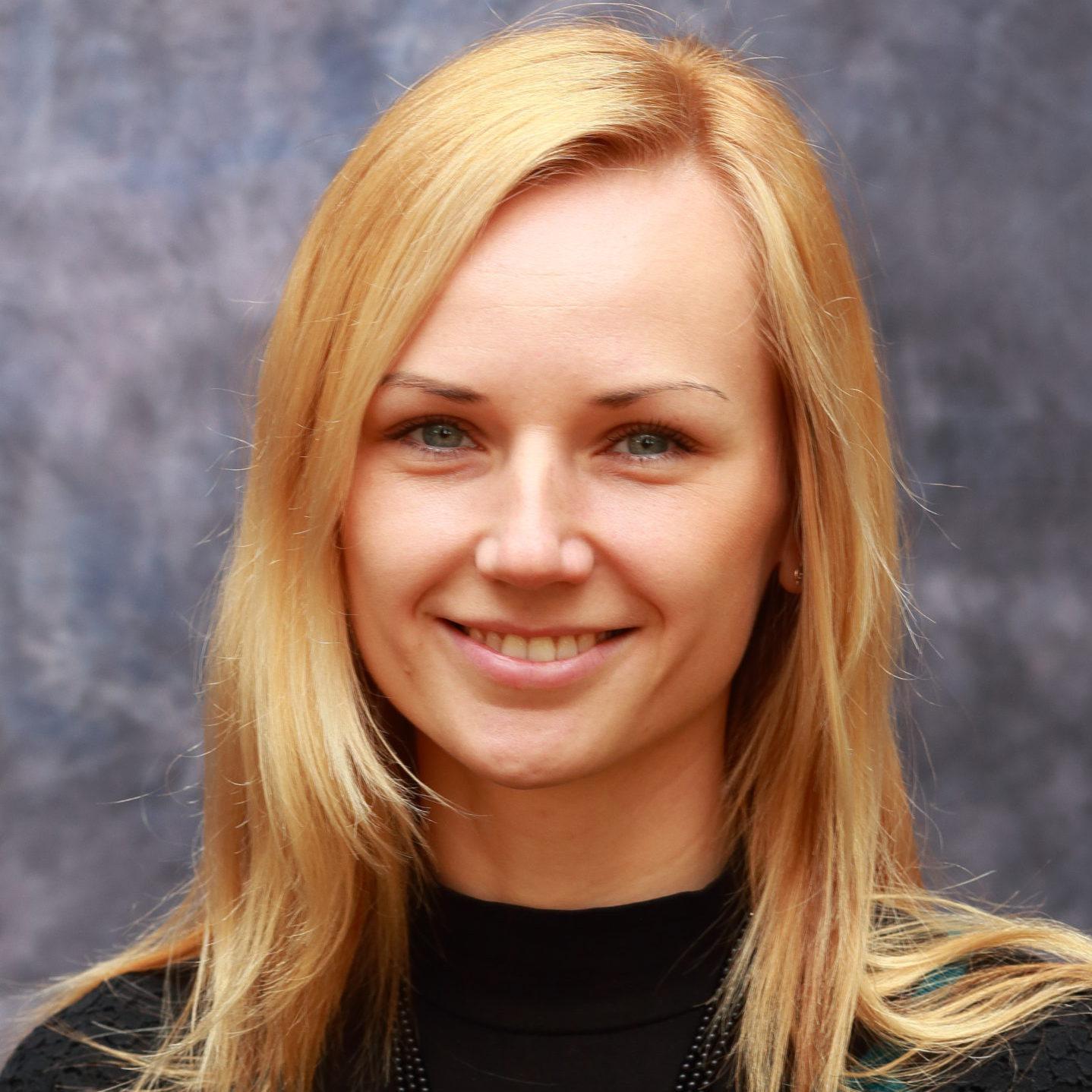 Svetlana Stanislavchuk