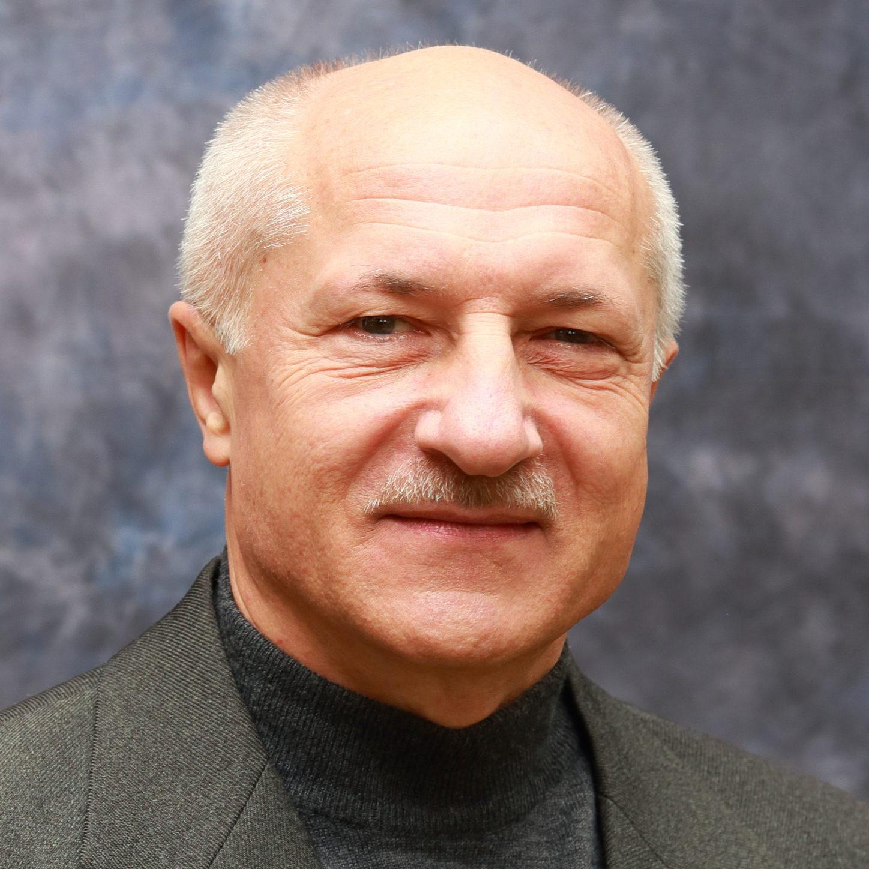 Volodya Pecheniy