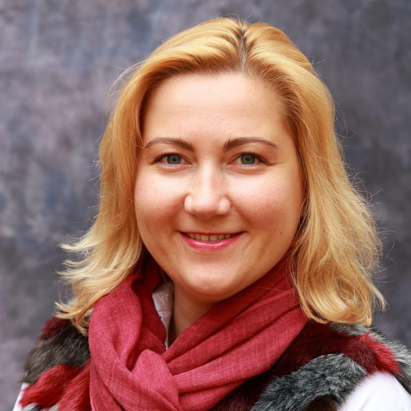 Ksenia Lemesheva